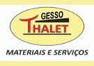 Gesso Thalet - logo